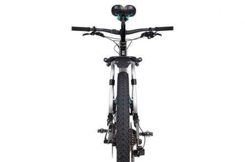 Thule Pack´N Pedal Tour Rack Xt