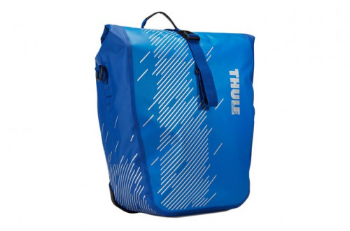 Thule Pack´N Pedal Shield Pannier Large (Pair) Cobalt