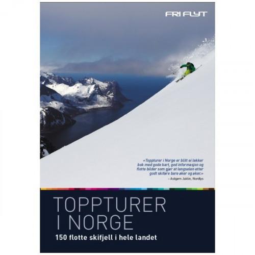 Fri Flyt Toppturer i Norge