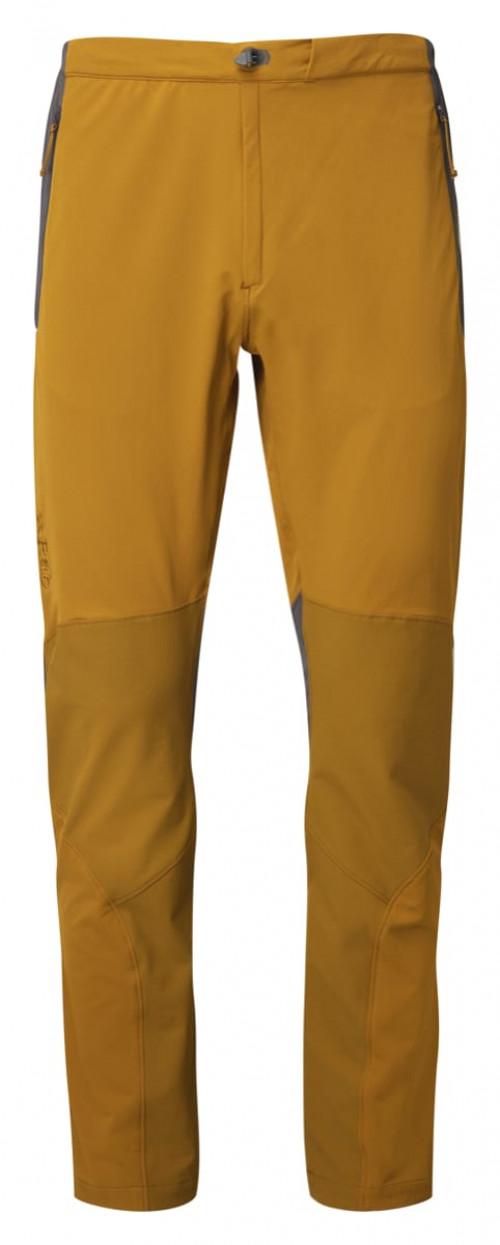 Rab Torque Pants Footprint