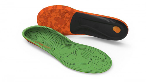 Superfeet Trailblazer Comfort Grønn