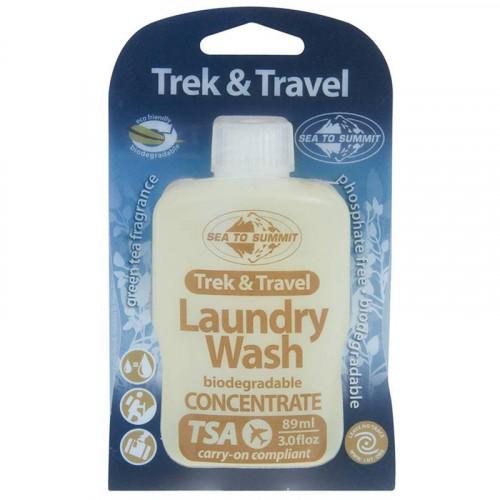 Sea To Summit Soap Liquid Laundry Wash 89 ML