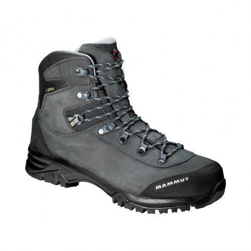 Mammut Trovat Advanced High Gtx® Men Graphite-Taupe