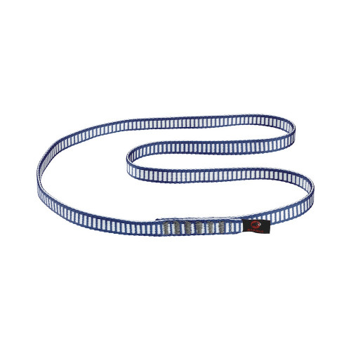 Mammut Tubular Sling 16.0 16mm 120cm Blue