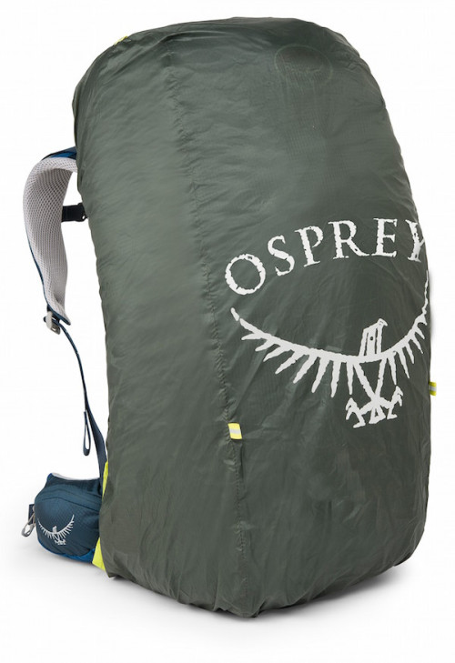 Osprey UL Raincover M Shadow Grey M