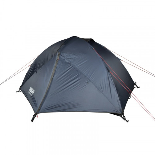 Urberg 2-Person Dome Tent G3 Black Iris