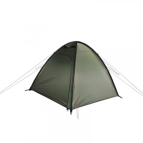 Urberg 3-Person Dome Tent Kombu Green
