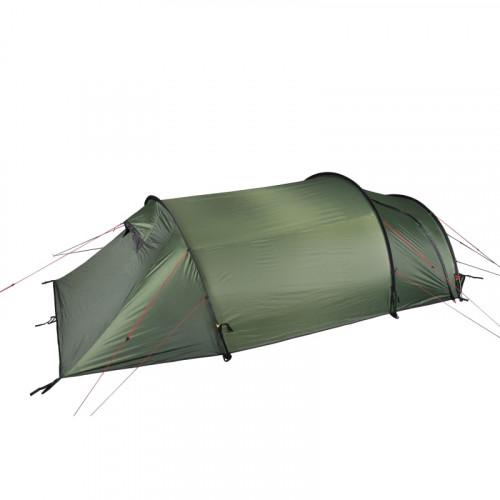 Urberg 3-Person Tunnelt Tent G5 Kombu Green