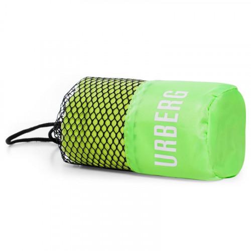 Urberg Compact Towel 40x80 Cm Green