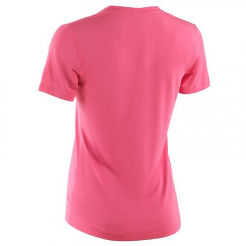 Urberg Klingre Bamboo Tee Women Pink