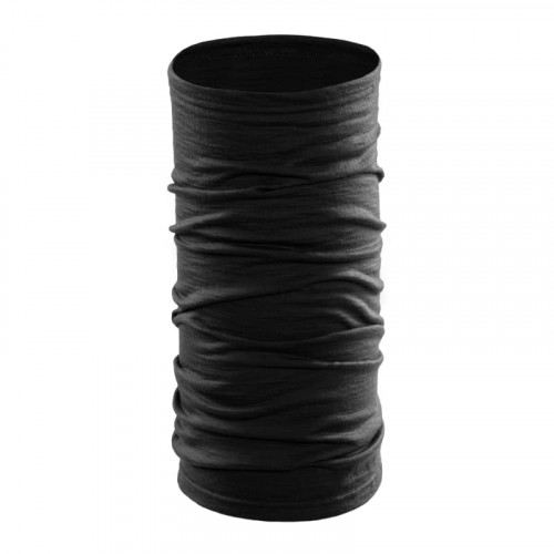 Urberg Merino Tube Black