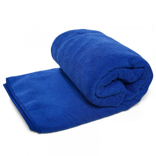 Urberg Microfiber Towel 60x120 Cm Blue