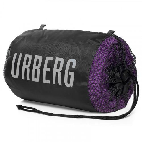Urberg Microfiber Towel 60x120 Cm Purple