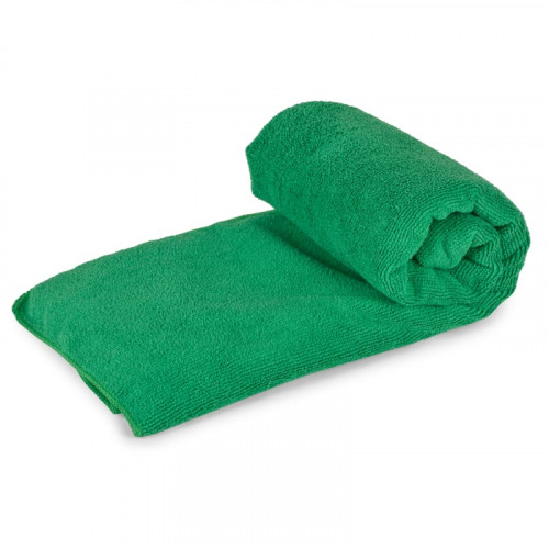 Urberg Microfiber Towel 70x135 Cm Green