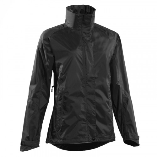 Urberg Tarfala Jacket Women Matte Black