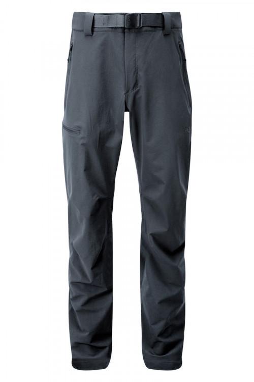 Rab Vector Pants Ebony