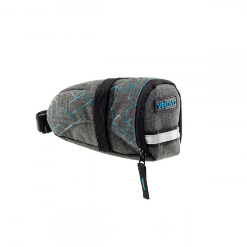 Velova Saddle Bag Rock / Blue