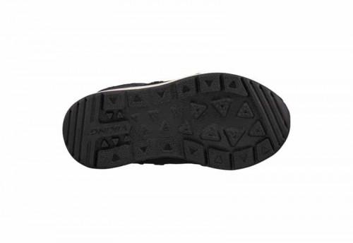 Viking Asak GTX Black/Charcoal