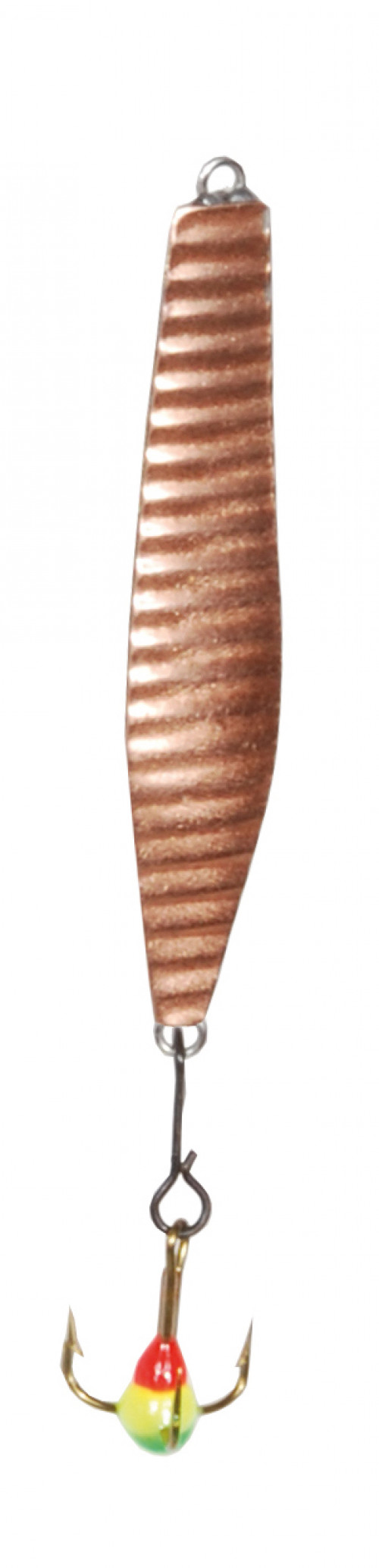 Wiggler Vickepirken 37mm 5g Räfflad