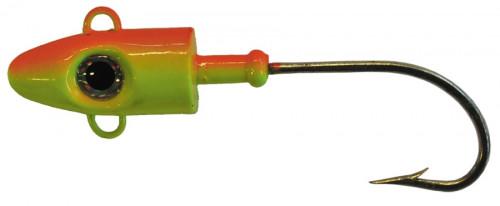 Wiggler Bullet Head 150 g