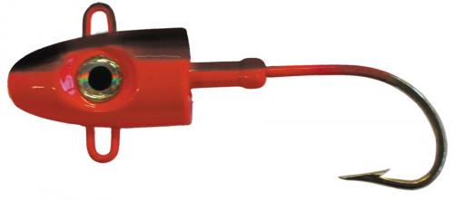 Wiggler Bullet Head 250 g