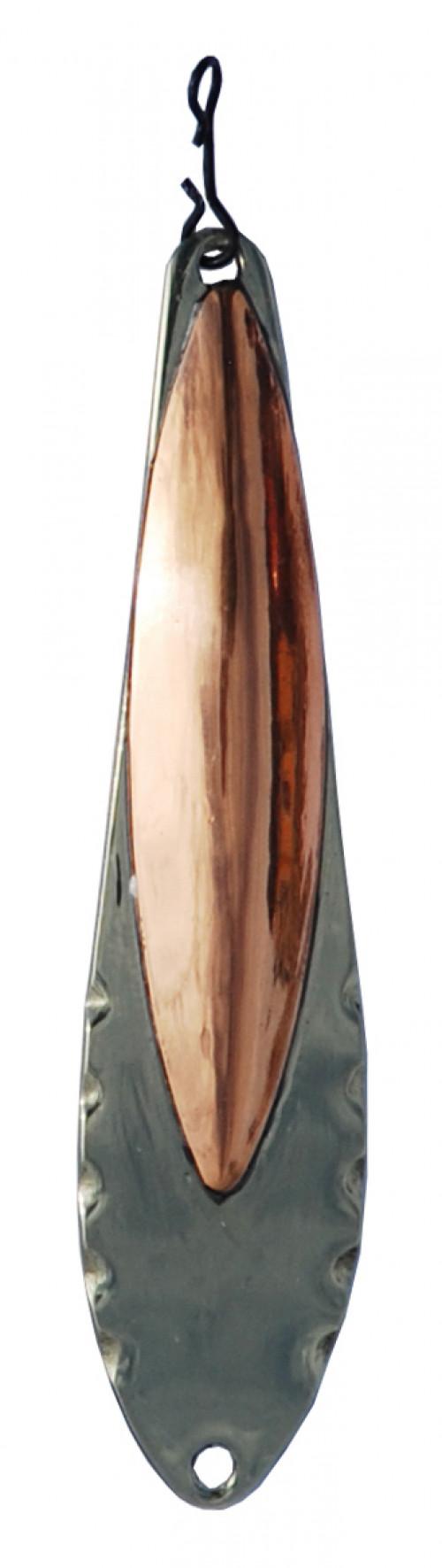 Wiggler Säffle Pirken 70mm 11g