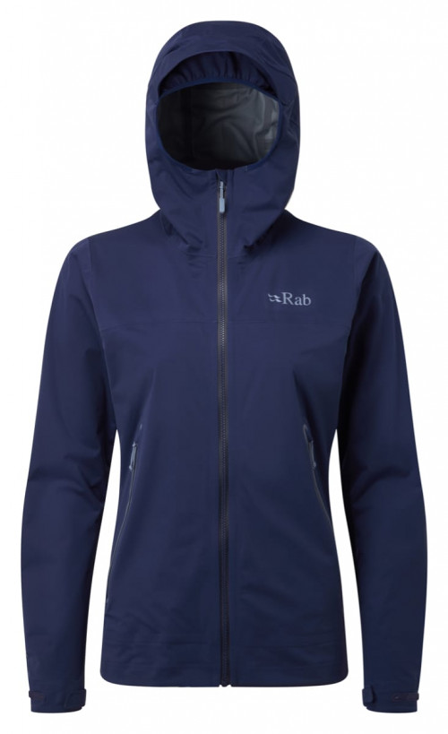 Rab Kinetic Plus Jkt Wmns Blueprint