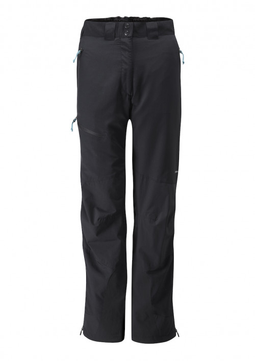 Rab Vapour-Rise Guide Pants Women's Black