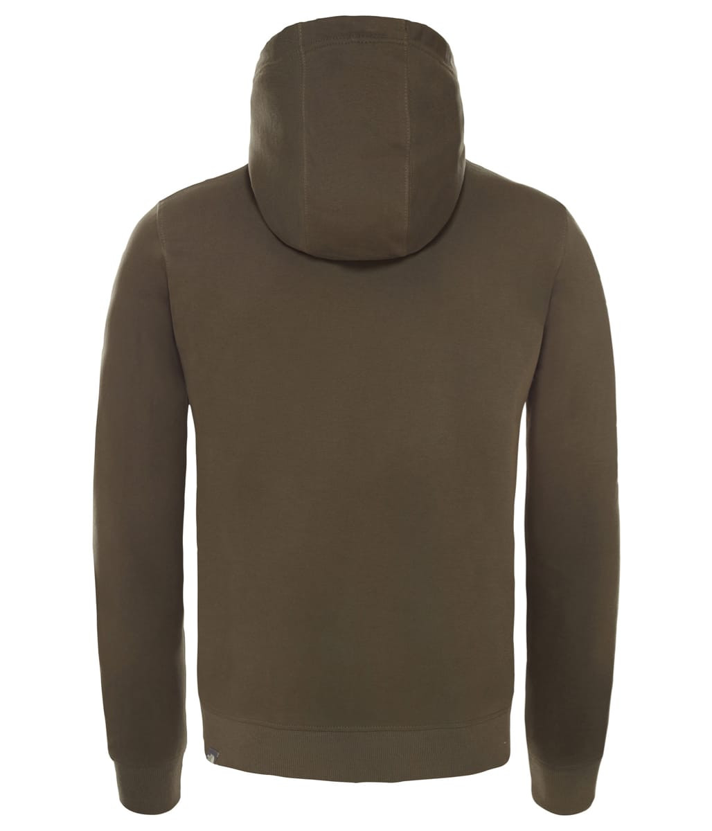 f5b37d29 The North Face Men's Light Drew Peak Pullover Hoodie New Taupe Green ...