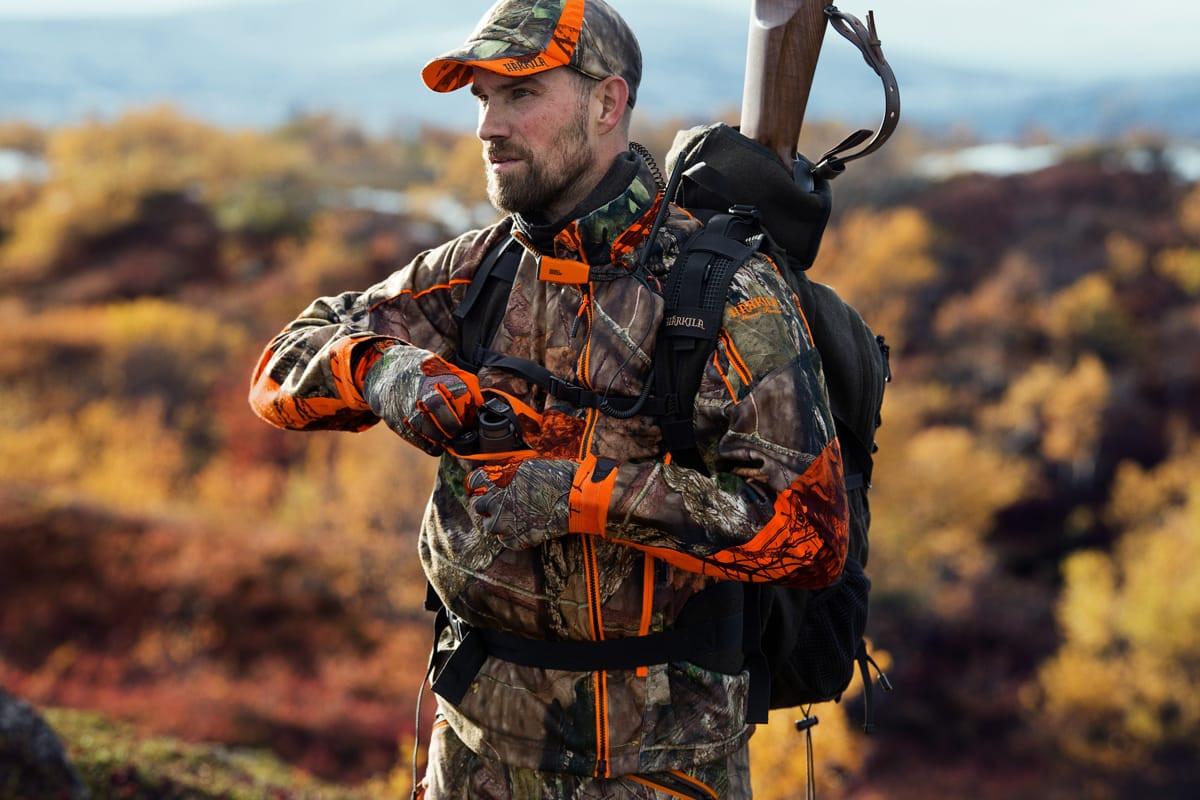 HÄRKILA Moose Hunter jakke