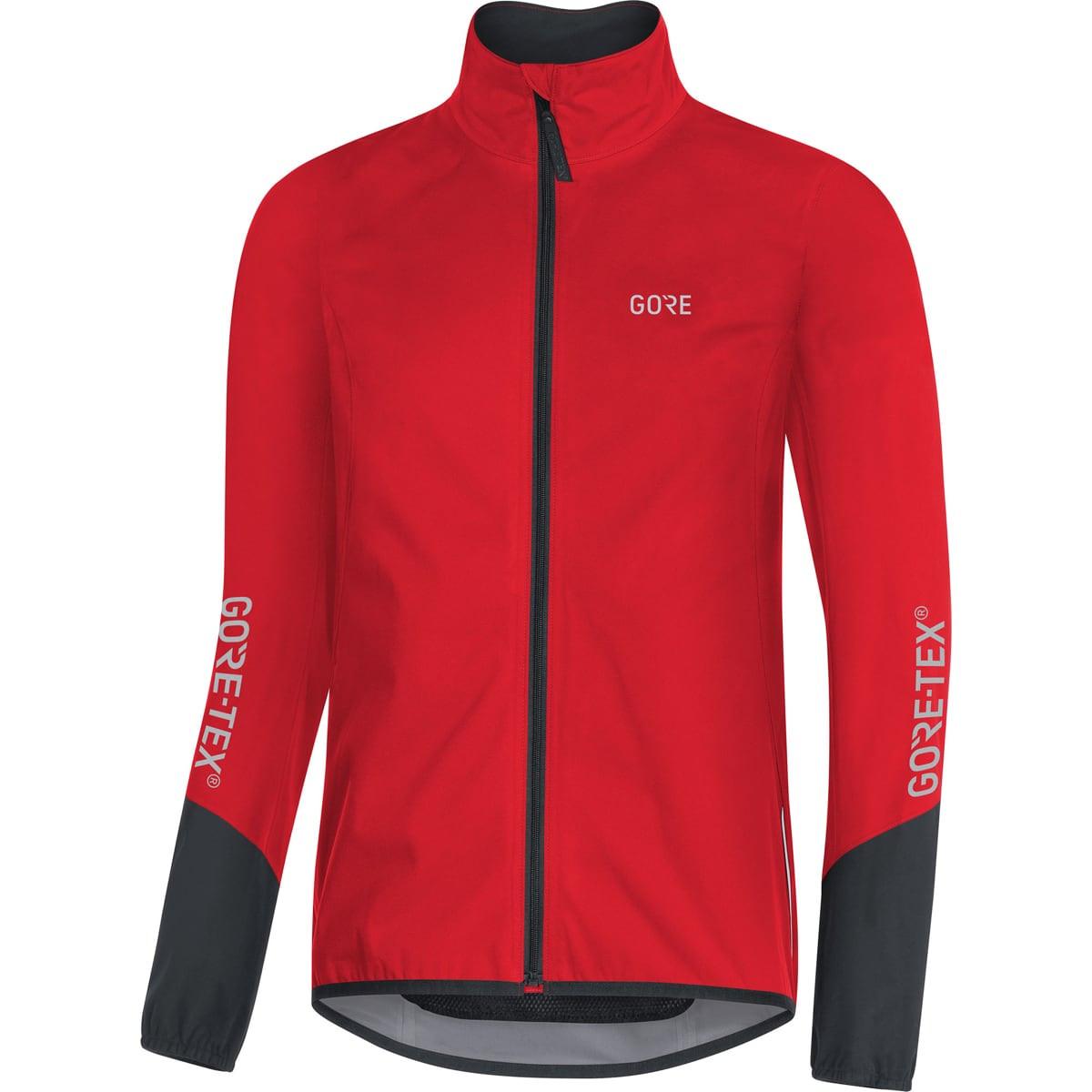 e769d6243 Gore Wear C5 Gore-Tex Active Jacket Red/Black