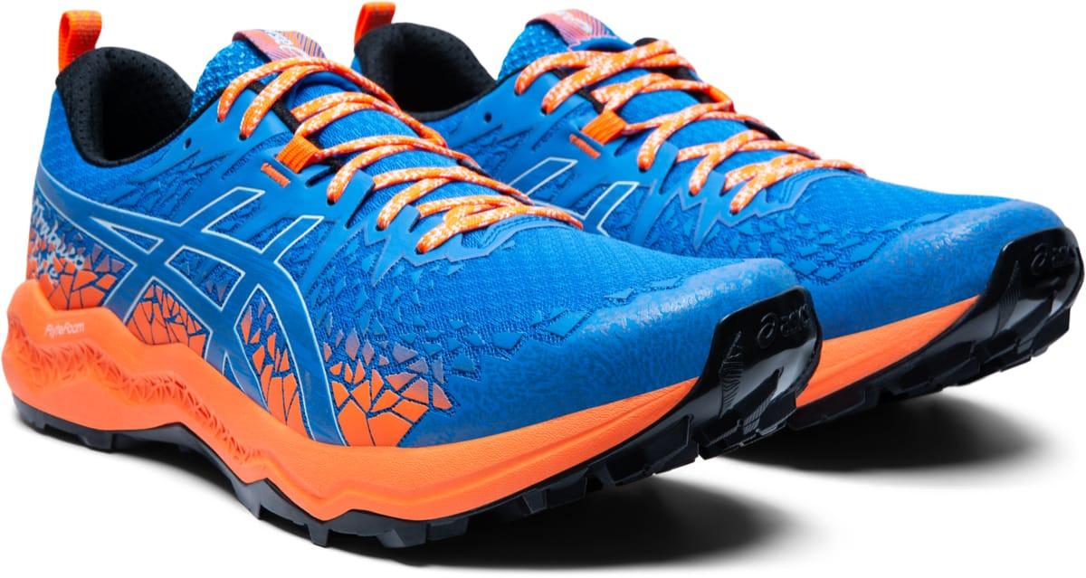Asics gel lyte runner joggesko blue dame outlet sko