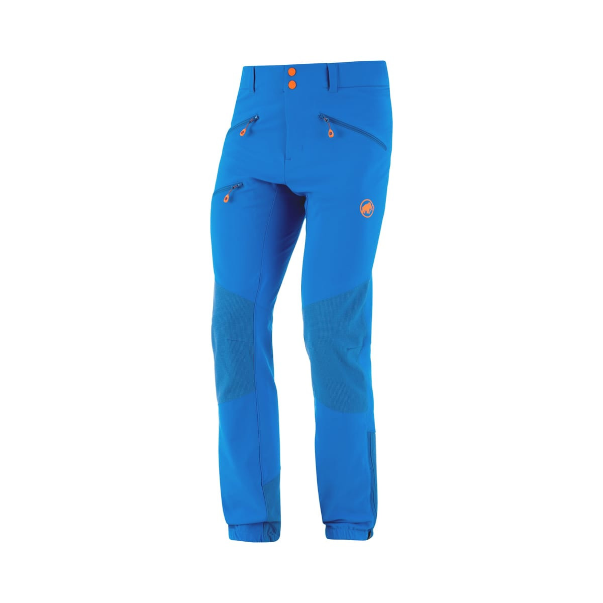 1b3755fe Mammut Eisfeld Advanced So Pants Men Ice | Fjellsport.no