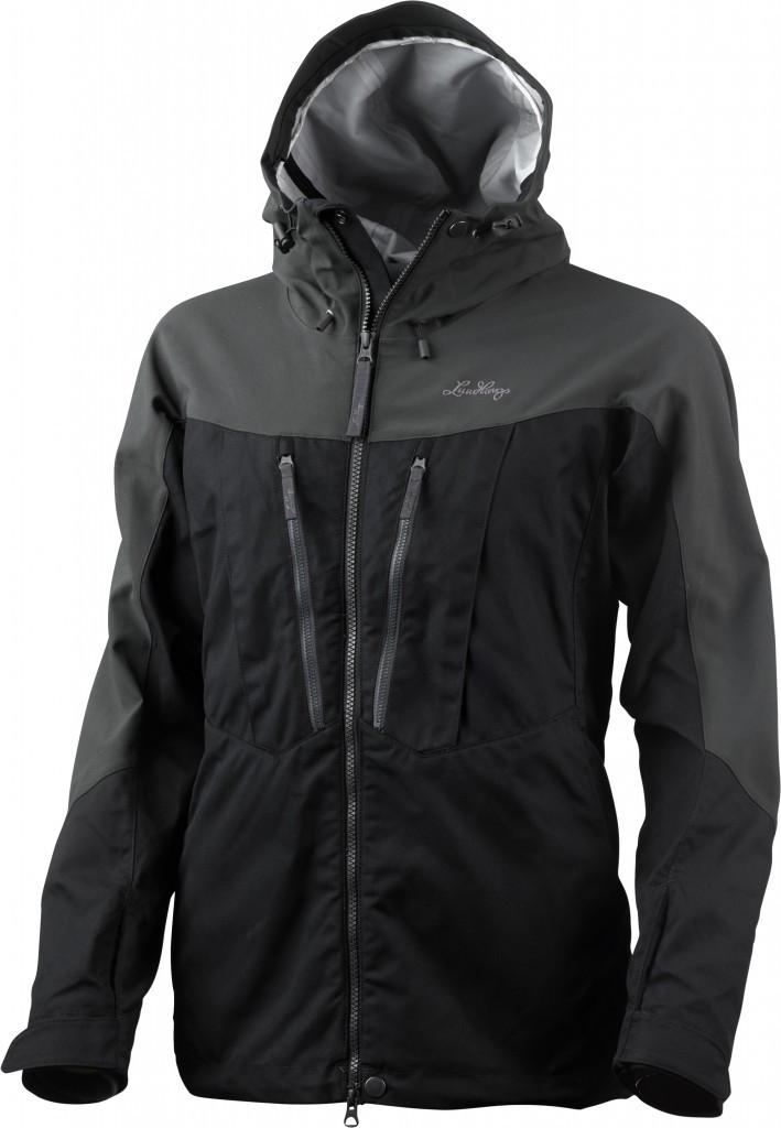 zu Füßen bei jetzt kaufen viele Stile Lundhags Makke Pro Women's Jacket Black/Charcoal