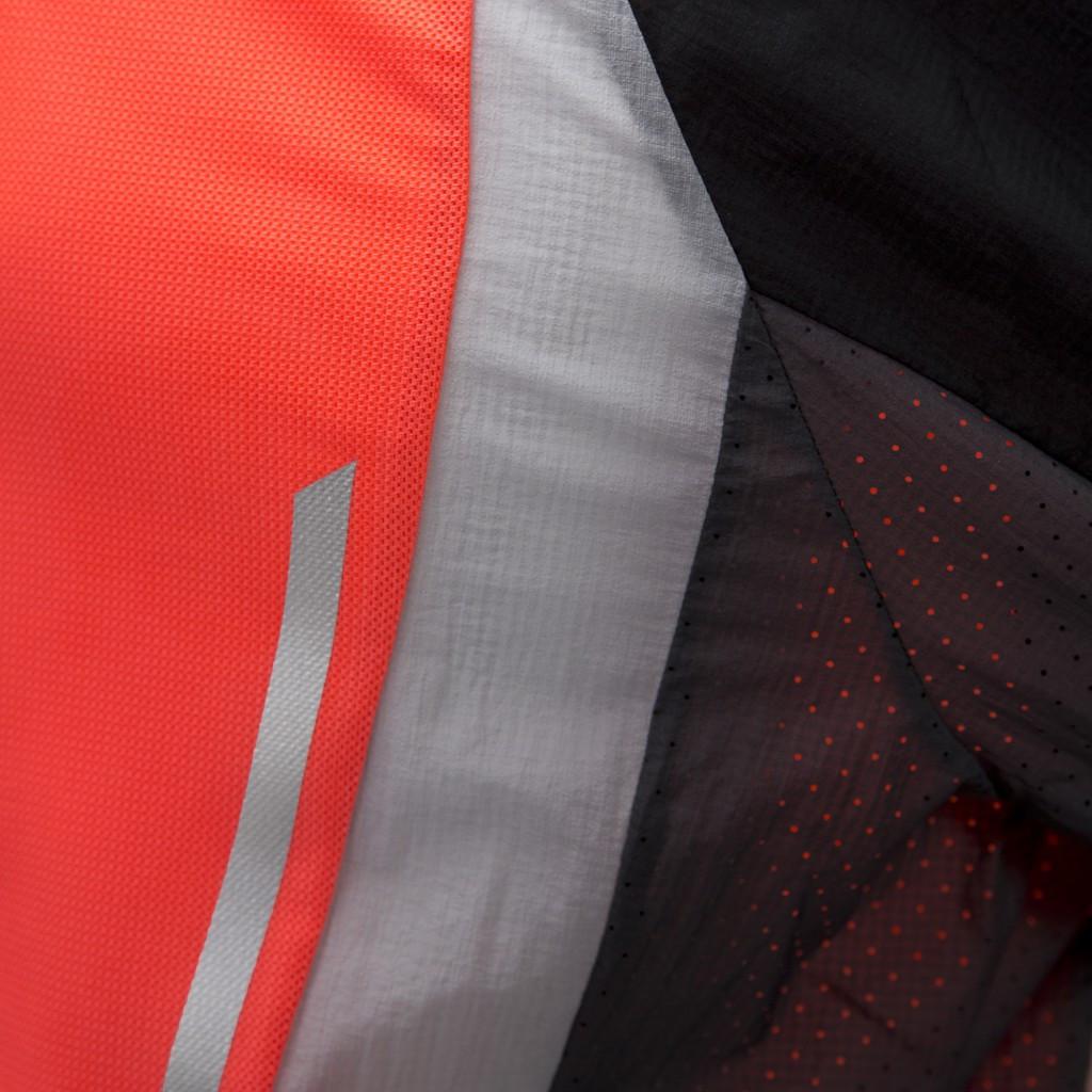 324055eb Swix Radiant Jacket Men Neon Red | Fjellsport.no