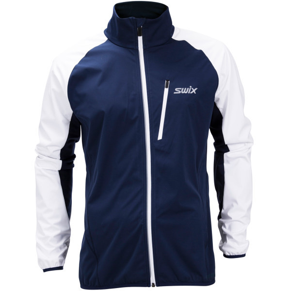 246a1fca Swix Dynamic Jacket Mens New Navy Swix Dynamic Jacket Mens New Navy ...