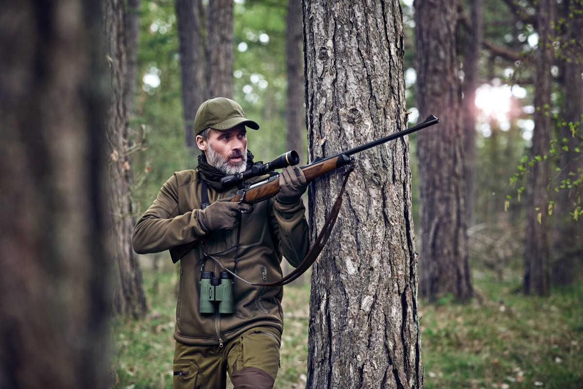 Seeland Hawker Pine jaktdress Tilpass dine egne størrelser