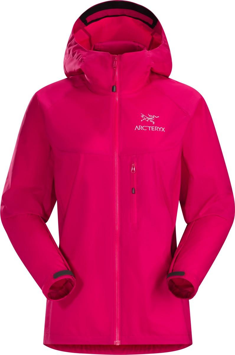 579abd20 Arc'teryx Squamish Hoody Women's Ixora   Fjellsport.no