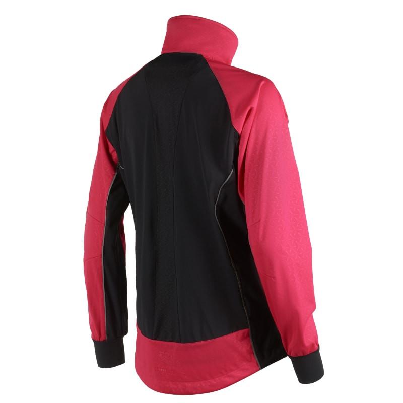 180 bpm Hellner Xc Ski Jacket Women Dark Red