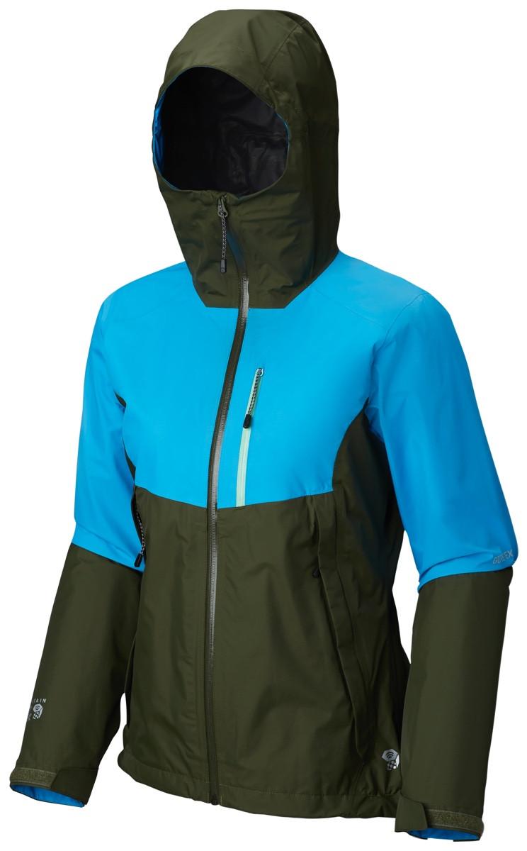 Mountain Hardwear Exposure 2™ Gore Tex® Active Jacket