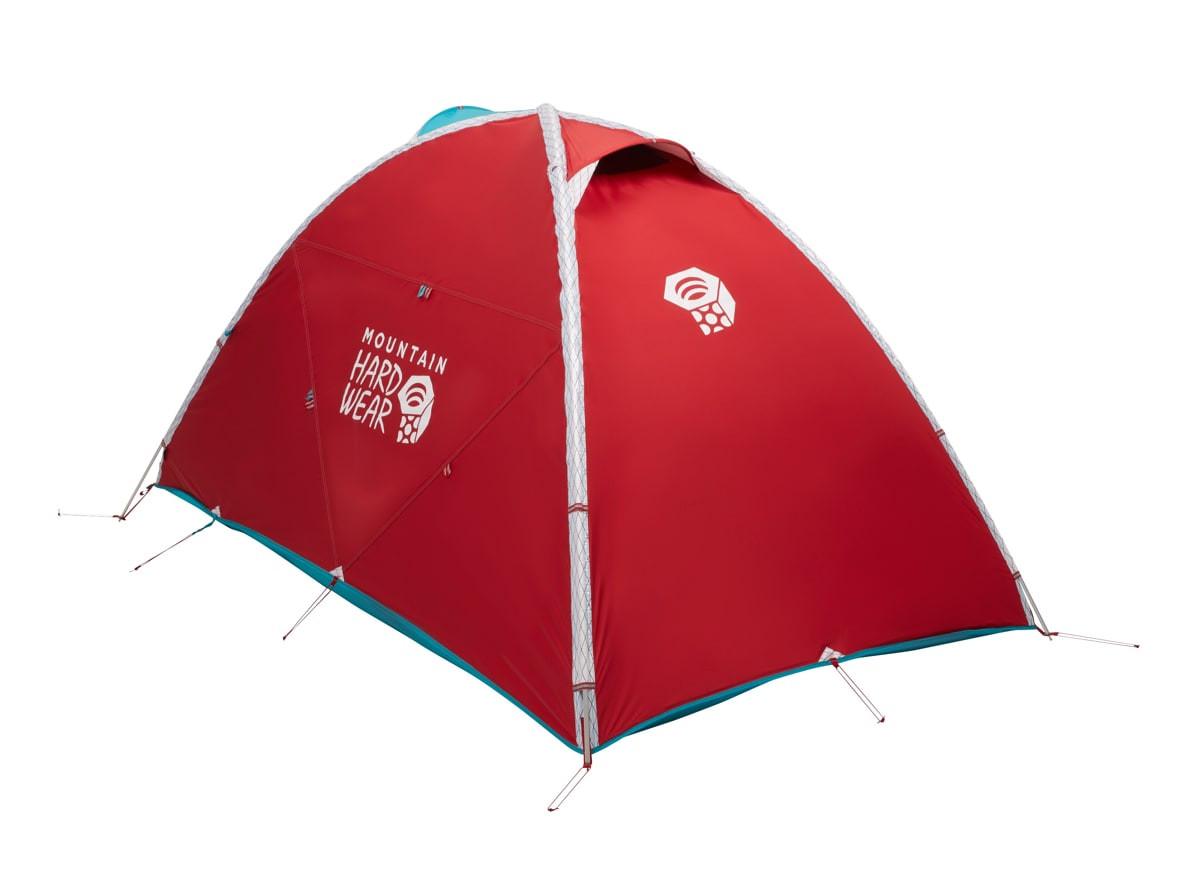 Mountain Hardwear Ac 2 Tent Alpine Red | Fjellsport.no