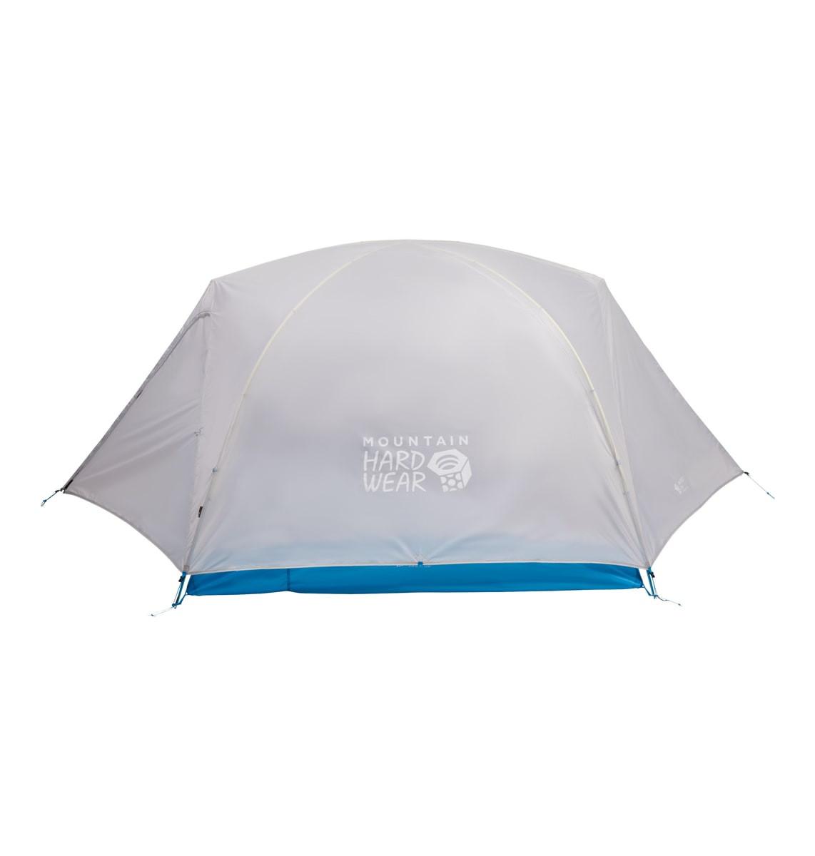 Mountain Hardwear Aspect 3 Tent Grey Ice | Fjellsport.no