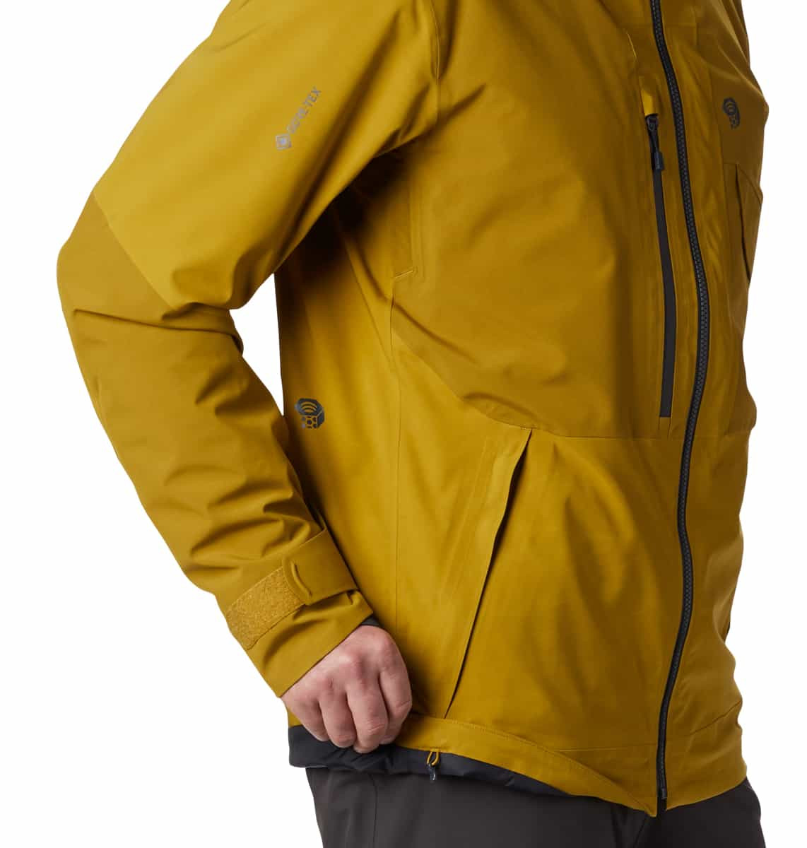 Mens Adidas SMT Reflective Jacket, perfect for Runners