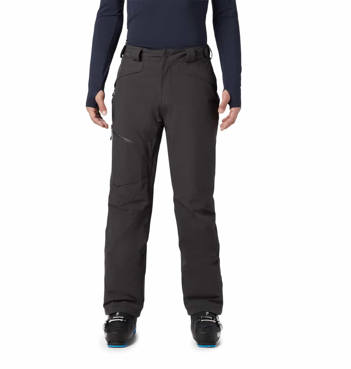 Mountain Hardwear Cloud Bank Gore Tex Pant Void