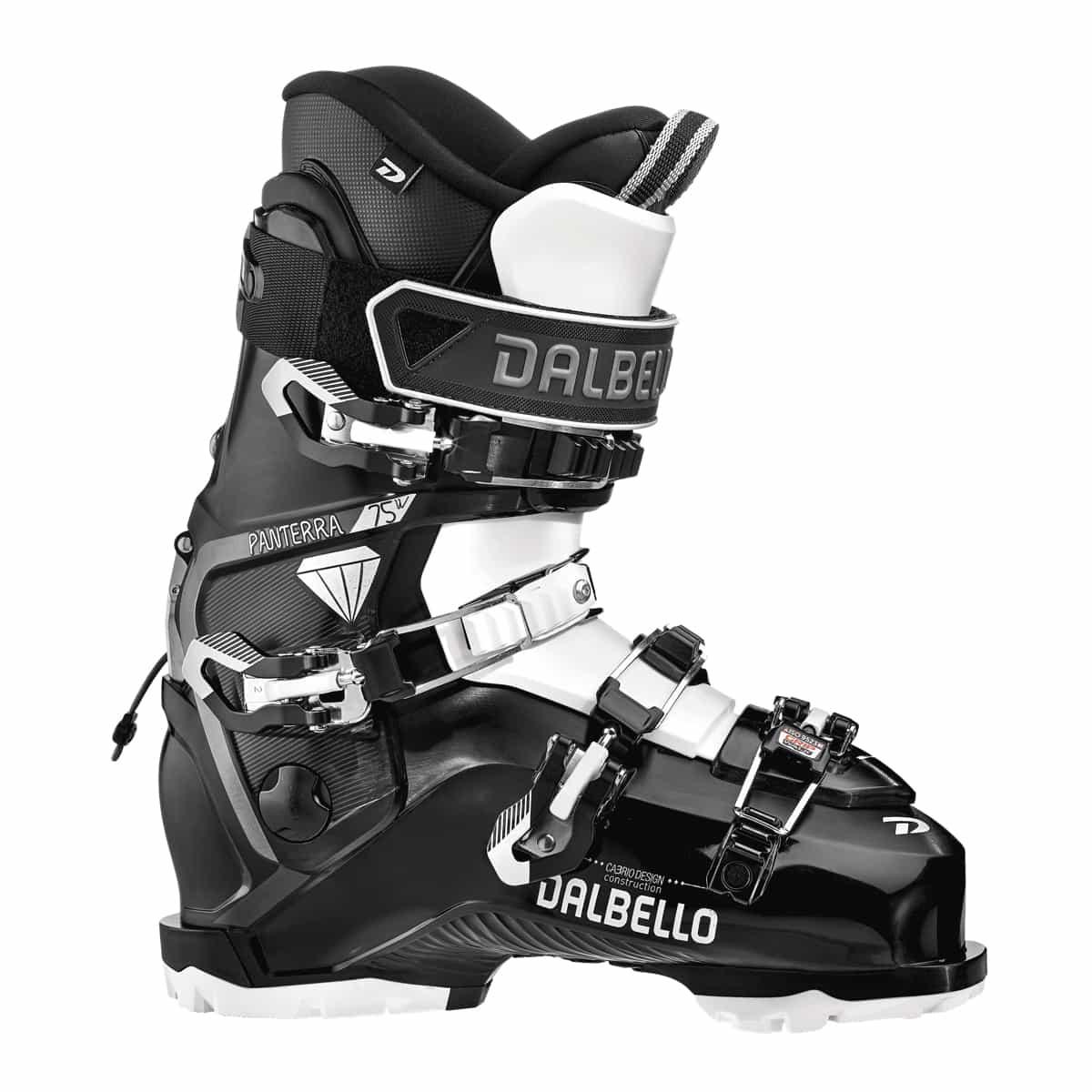 Dalbello Panterra 75 W Gw Black Whit