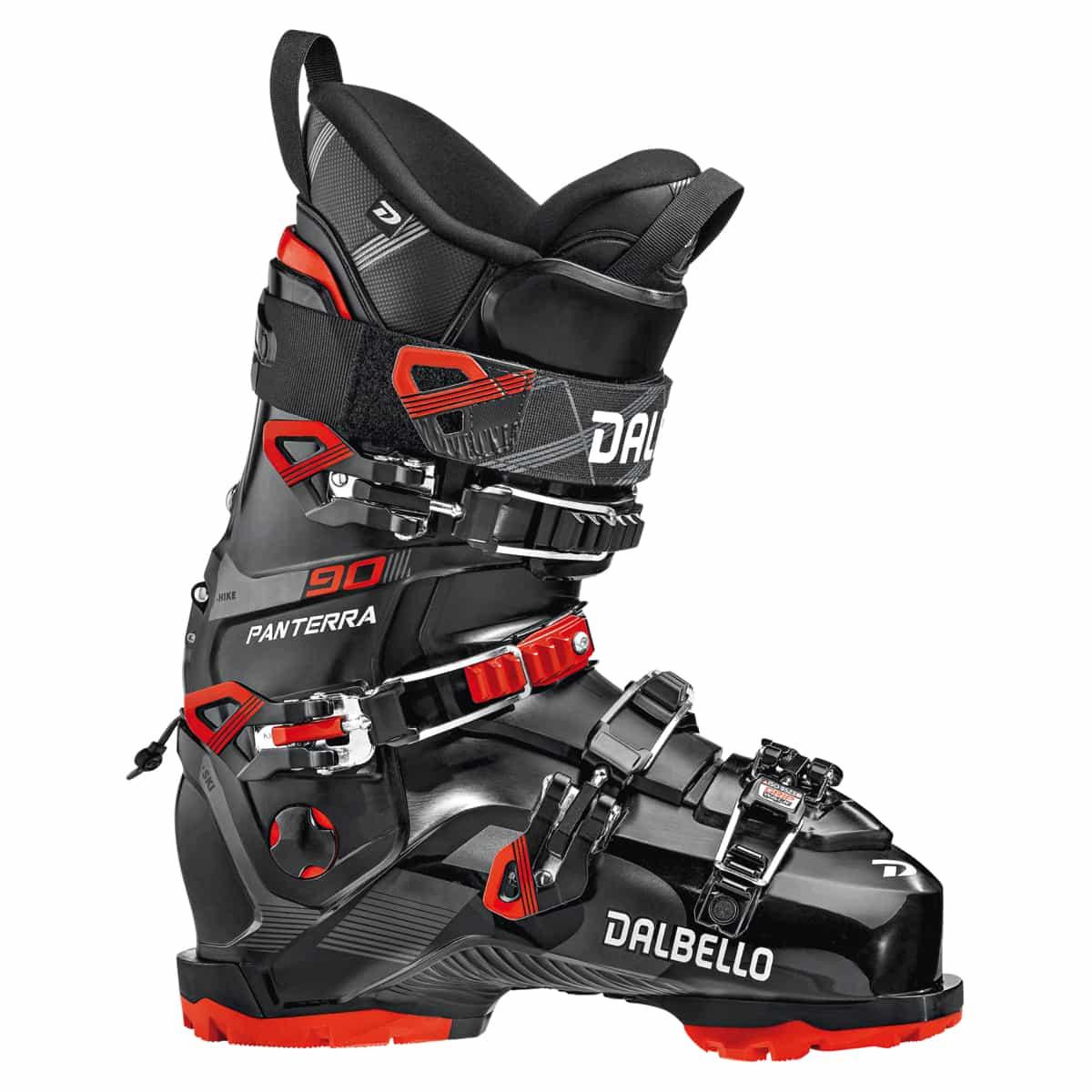 Dalbello Panterra 90 Gw Black Red