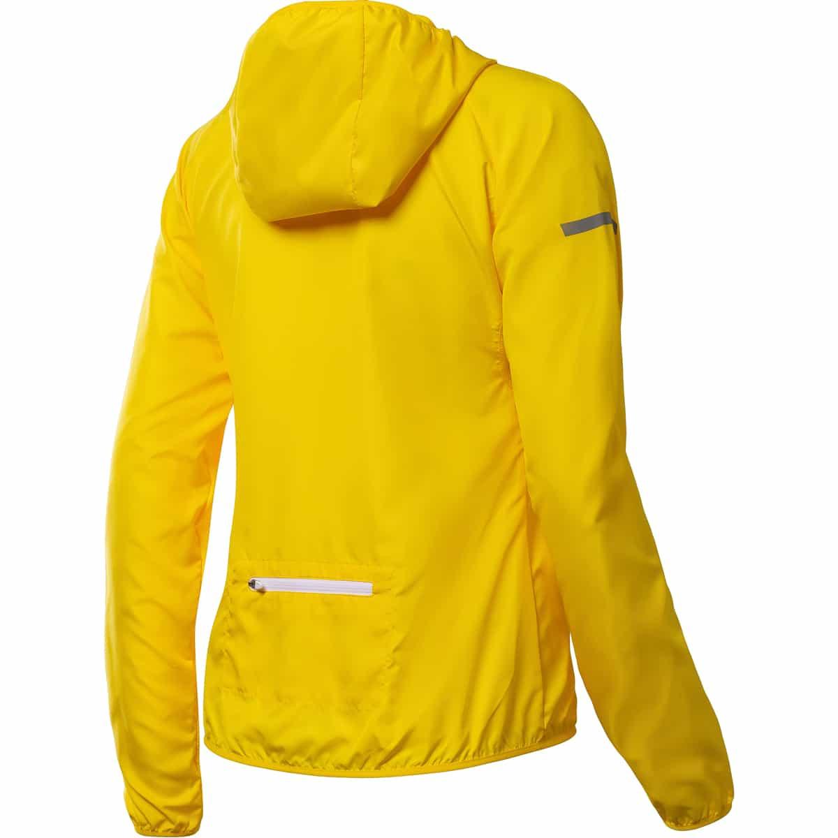 Johaug Windguard Jacket Banan   Fjellsport.no