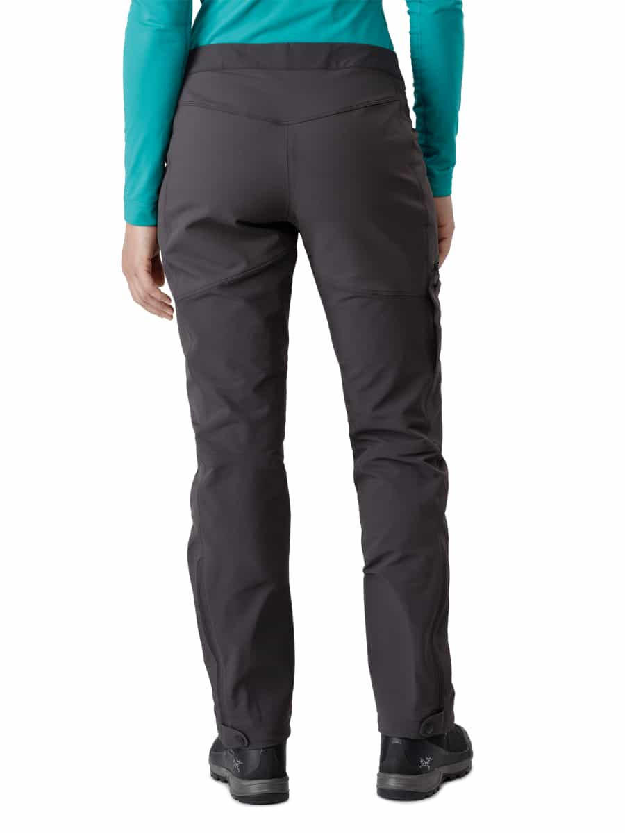 Arc'teryx Sigma AR Pant Women's Carbon Copy