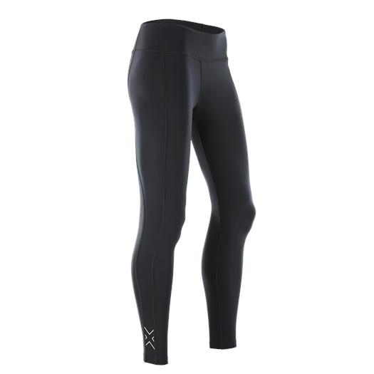 38e7ba97 2XU Fitness Compression Tights Women's Black/Silver 2XU | Fjellsport.no