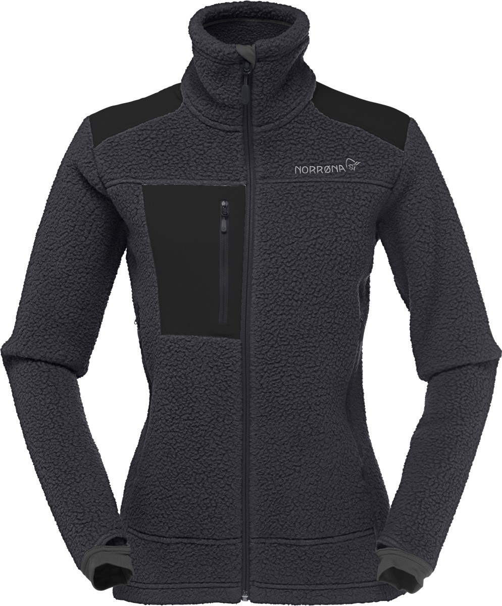 Norrøna Trollveggen Thermal Pro Jacket (W) Phantom